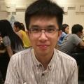 Nicholas Lin
