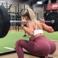 Squat180kg