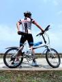 大蔥鴨騎單車流浪
