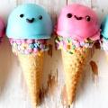 鹹的小美冰淇淋