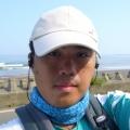 蔚藍海洋~~