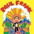 我愛 paul frank