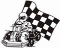 karting fan