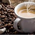 王小喵愛喝咖啡