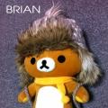 Brian Ou Yang