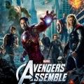 Marvel's The Avenger