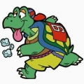 love turtle