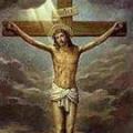耶穌的腹肌