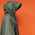 國軍雙濕牌雨衣