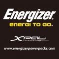 Energizer XPAL POWER