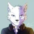Wolf Kiba