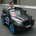 DC-Dream Car
