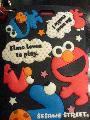 Yoshi's Elmo