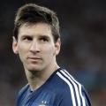 Messi chen