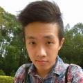 Eric Wang Wang