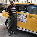 林姓計程車司機